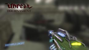 Unreal Tournament 2014 - 2
