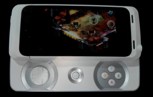 Cómo convertir tu iPhone 5 en una PSP Go
