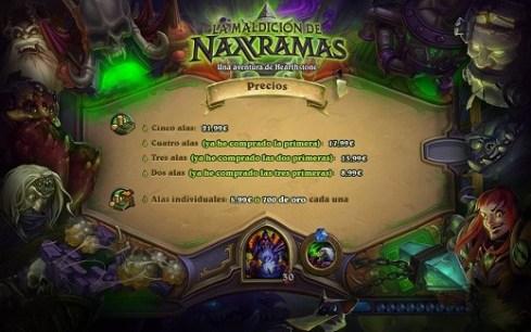 naxxramas_precios