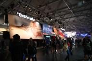 Bethesda en la Gamescom 2014