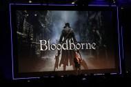 Bloodborne en la Conferencia de Sony de la Gamescom 2014