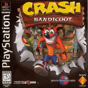 Crash_Bandicoot_Cover
