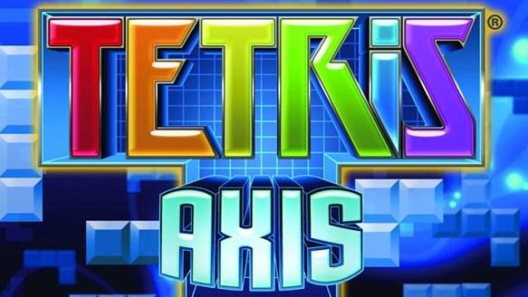 Tetris Axis 3