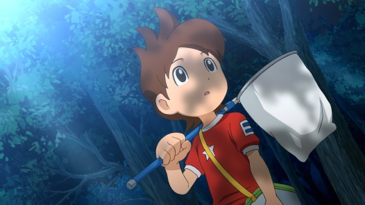 Yokai Watch - 01
