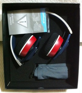 Sennheiserurbanite