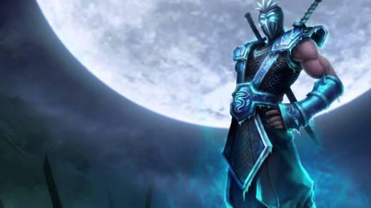 Shen de League of Legends