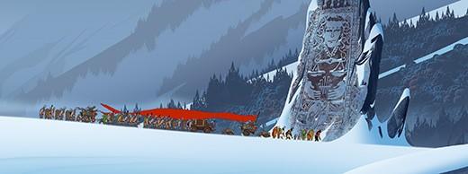 The Banner Saga 06