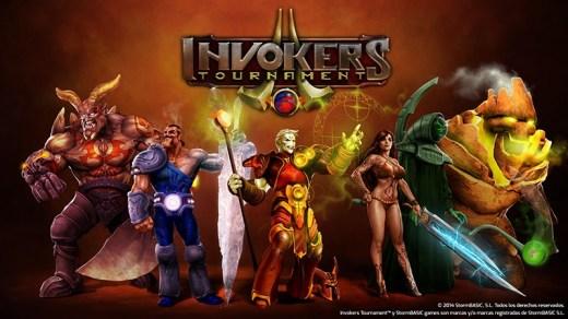 invokers 2