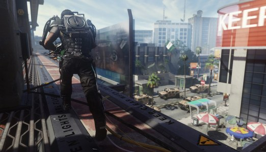 Call Of Duty Advanced Warfare 1