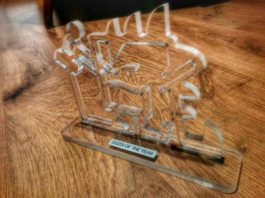 Premio GOTY AKB 2014