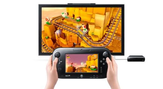 Toad Gamepad