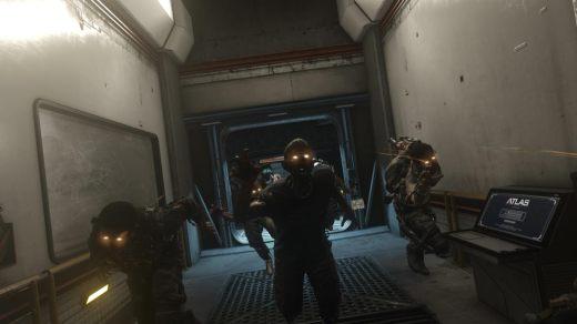 Exo Zombies, los zombies de COD Advanced Warfare