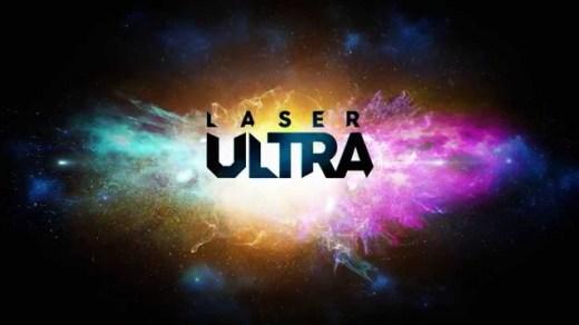 Laser Ultra Kinepolis