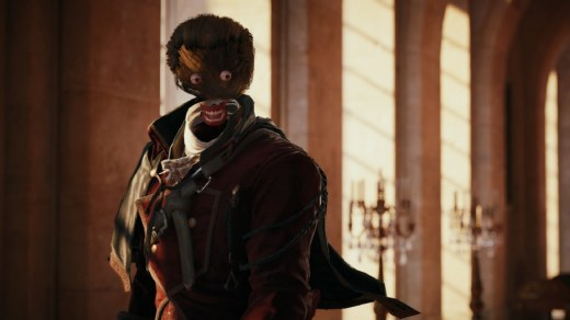 Assassins Creed Unity, de Ubisoft