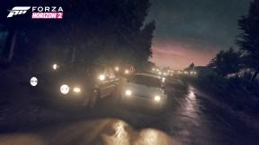 Forza Horizon 2 DLC Storm Island