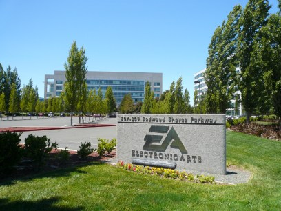 Electronic-Arts-in-Redwood-City