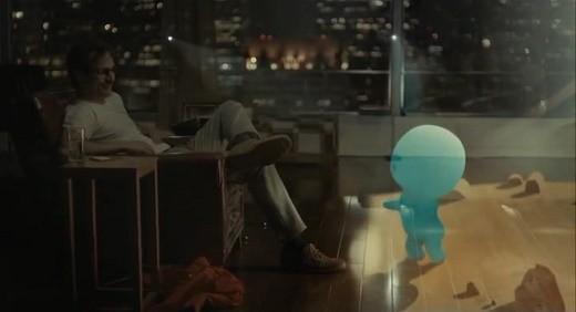 Her cinemelodic mundo virtual