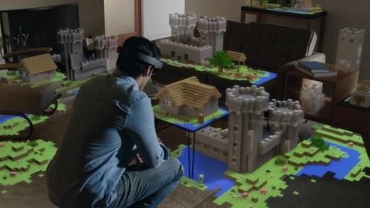 HoloLens_Minecraft