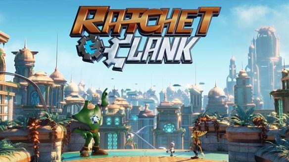 Ratchet-Clank