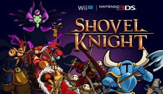 Shovel Knight2