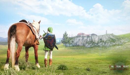 Zelda Live