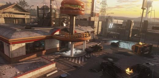 Call Of Duty Advanced Warfare Ascendance Zombie