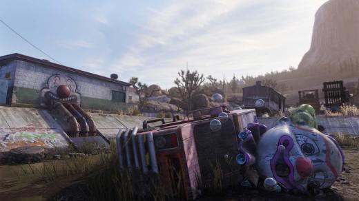 Call Of Duty Advanced Warfare Havoc sideshow-bg