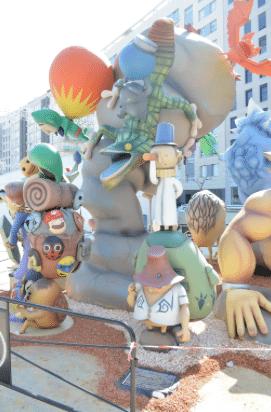 Falla de Zelda