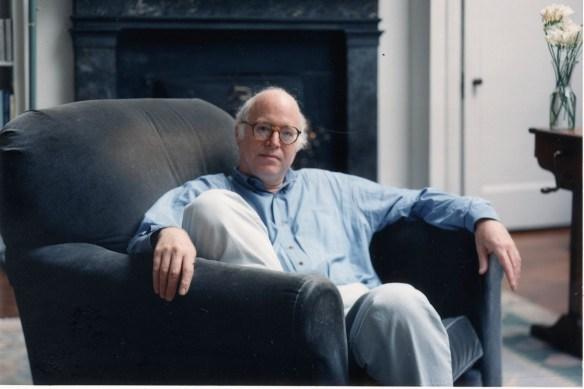 Richard Sennett, fotografía por Thomas Struth