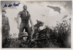 Photograph_1946_RudiJager_AtTheFront