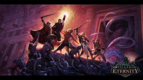 Pillars of Eternity  3