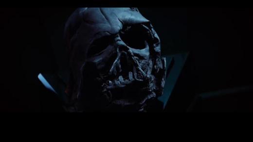 Star Wars The Force Awakens Darth Vader