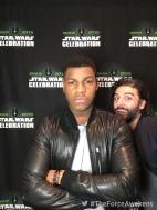 Star Wars The Force Awakens John Boyega