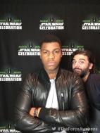 Star Wars The Force Awakens John Boyega