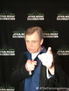 Star Wars The Force Awakens Mark Hamill