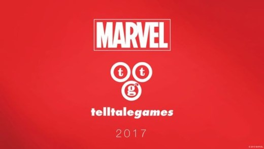 Telltale Games y Marvel