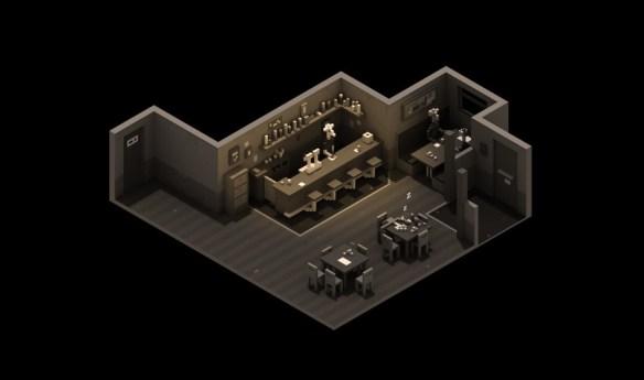Last Case, un juego de Affinity Play
