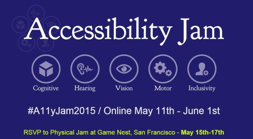 Accessibility Jam
