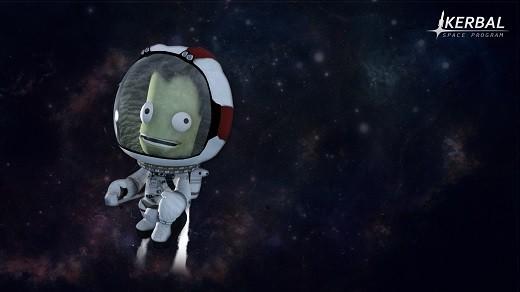 Kerbal Space Program 005
