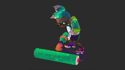 splatoonart