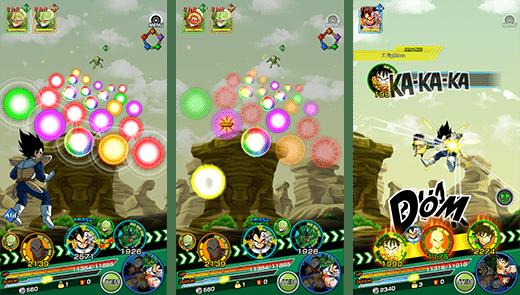 Dragon Ball Dokkan Battle 03