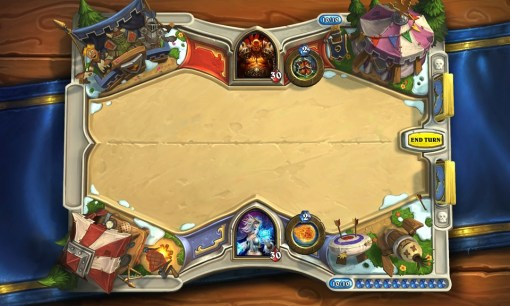 HearthStone Heroes Of Warcraft El Gran Torneo 8