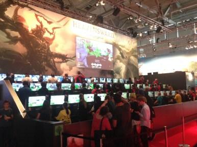 GamesCom 2015 Dia 2 (76)