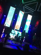 GamesCom 2015 Wargaming party 3