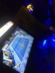 GamesCom 2015 Wargaming party 4