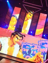 GamesCom 2015 Wargaming party 7