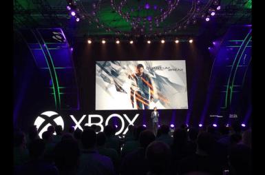 Gamescom 2015 9