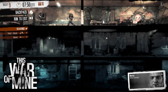 This War of Mine (7)
