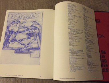 Megadrive collected works 21