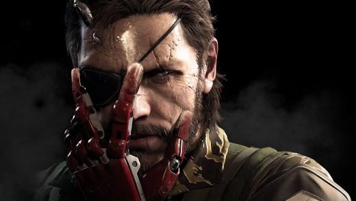 """""""A Hideo Kojima Game"""" por muy tonta que se pongan en Konami."""